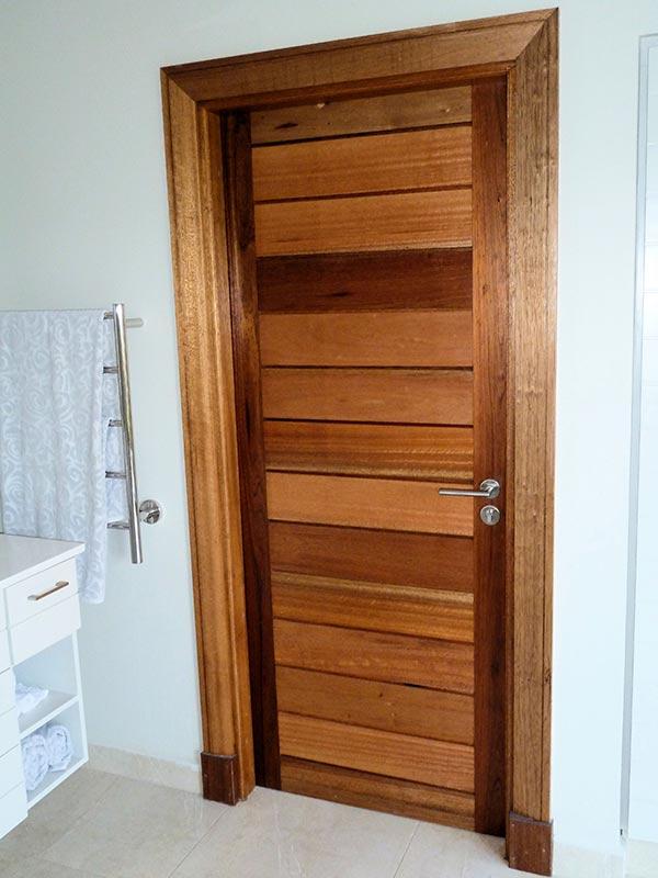 Terrific Slatted Doors Gallery - Exterior ideas 3D - gaml.us - gaml.us